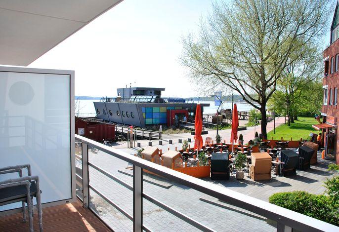 Apartmenthaus Hafenspitze  Ap. 4 -