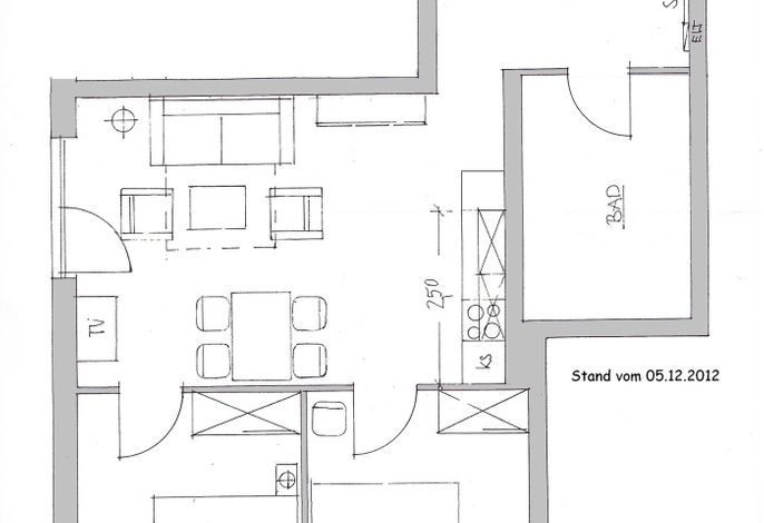 Apartmenthaus Hafenspitze Ap. 6