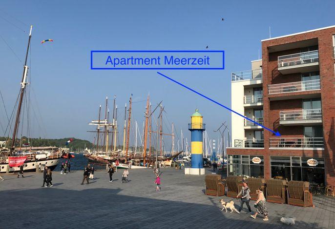Apartmenthaus Hafenspitze  Ap. 8