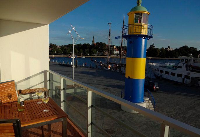 Apartmenthaus Hafenspitze Ap. 10 -