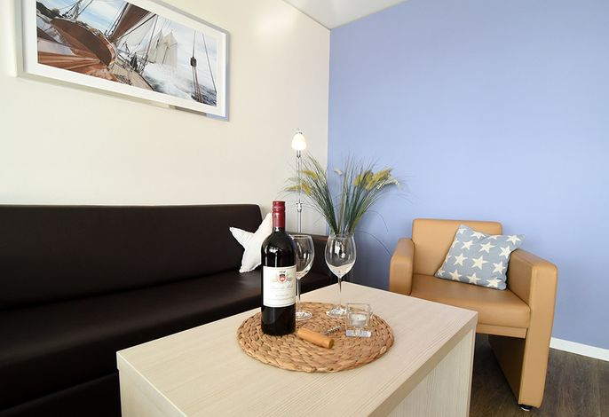 Apartmenthaus Hafenspitze Ap. 11 -