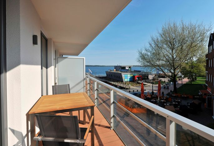 Apartmenthaus Hafenspitze  Ap. 15