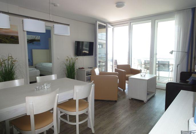Apartmenthaus Hafenspitze  Ap. 22
