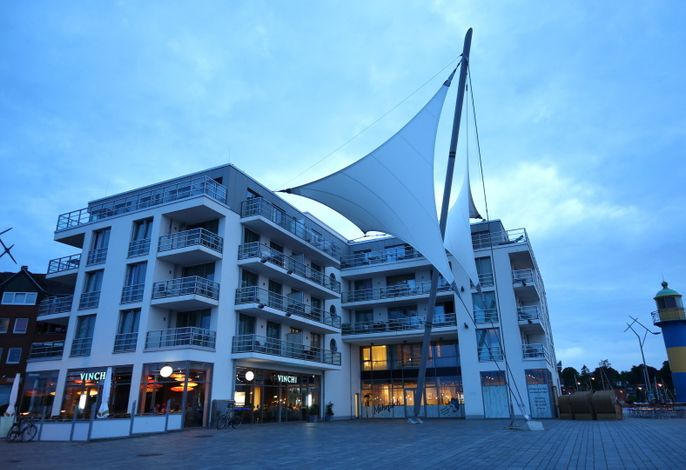 Apartmenthaus Hafenspitze  Ap. 26