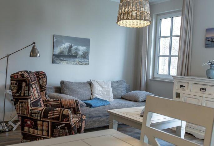 Villa Borwin Apartment 12