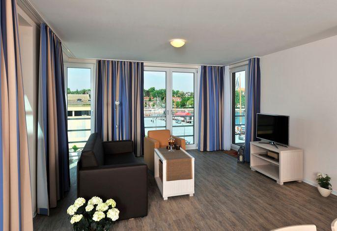 Apartmenthaus Hafenspitze  Ap. 30