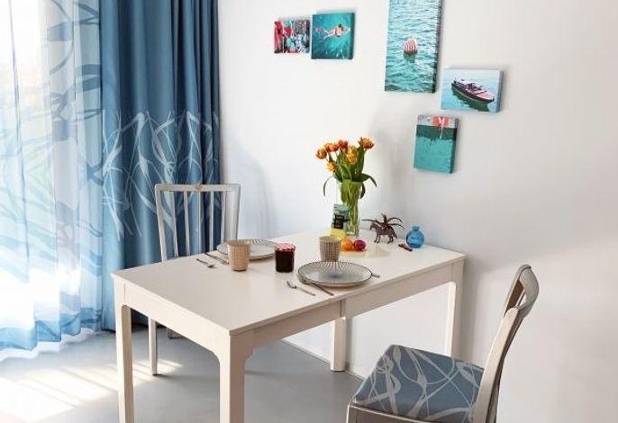 SeeSucht Apartment No 86