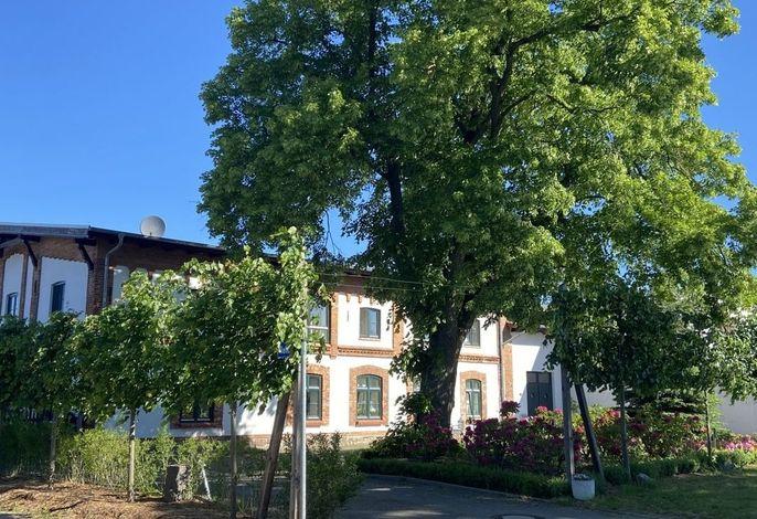 Landhaus Basthorst