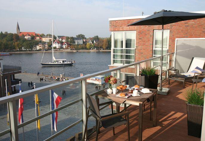 Apartmenthaus Hafenspitze Ap. 38