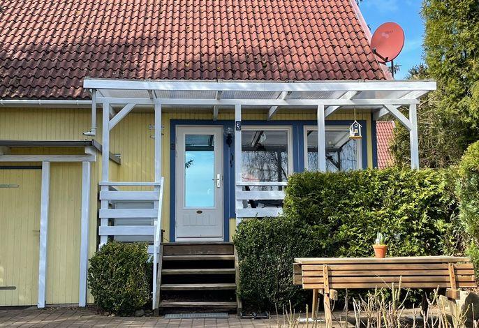 Vogtis Ferienhaus am Glammsee