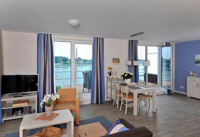 Apartmenthaus Hafenspitze  Ap. 40