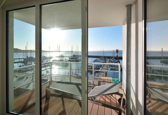 Apartmenthaus Hafenspitze  Ap. 13