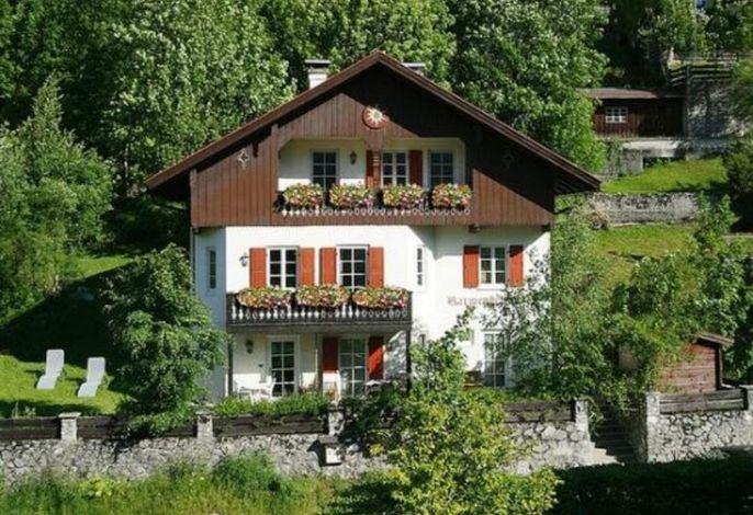 Edith - Mittenwald / Alpenwelt Karwendel