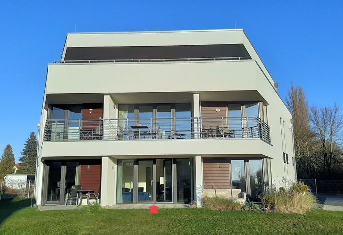 Apartment 10 in Altefähr am Strelasund