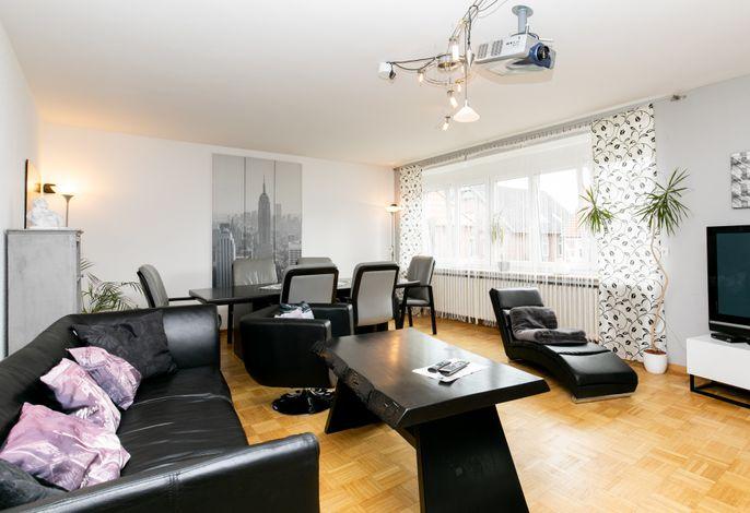 Blütenzauber Apartment No. 5