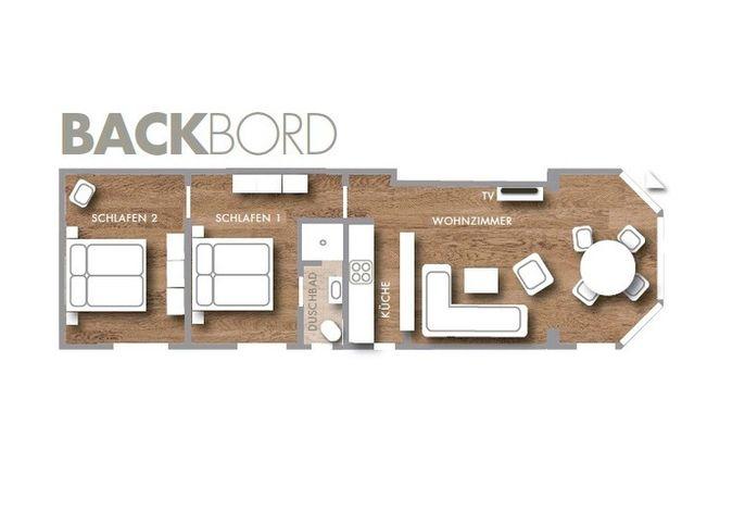 Seepark - Backbord