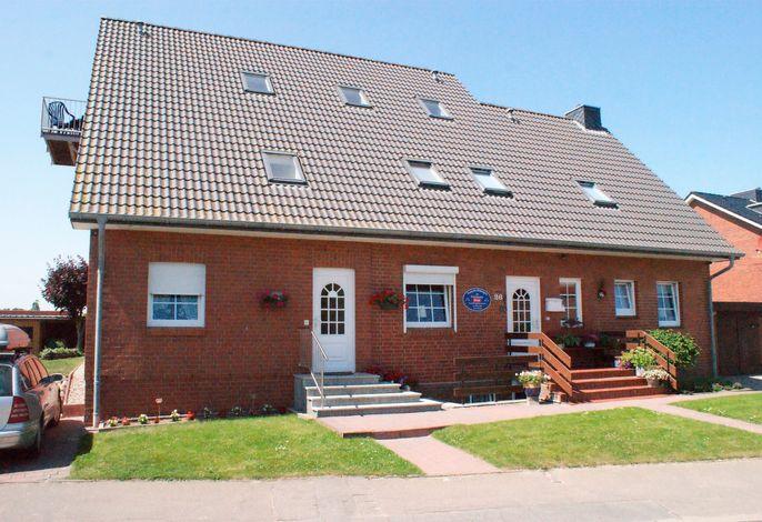 Haus Swantje - Fewo 1