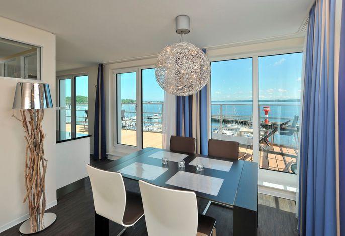 Apartmenthaus Hafenspitze  Ap. 35,