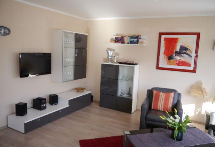 Sünnenkringel 68 Appartement 1