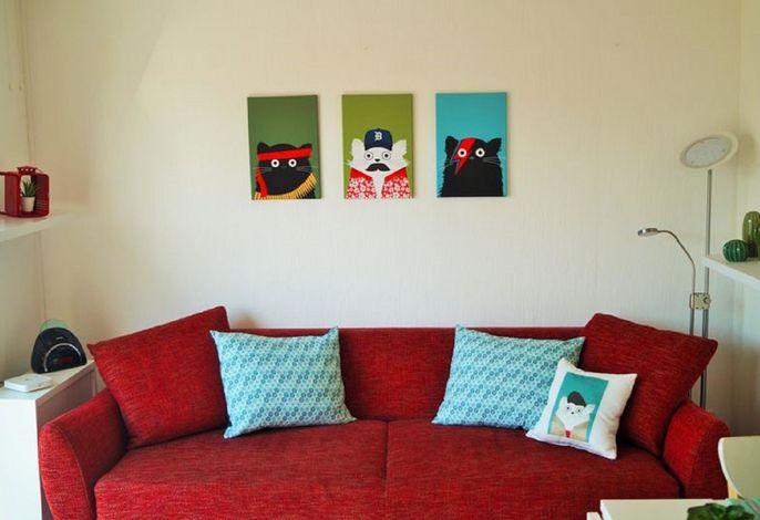 STR/294 - Appartementhaus Strandallee