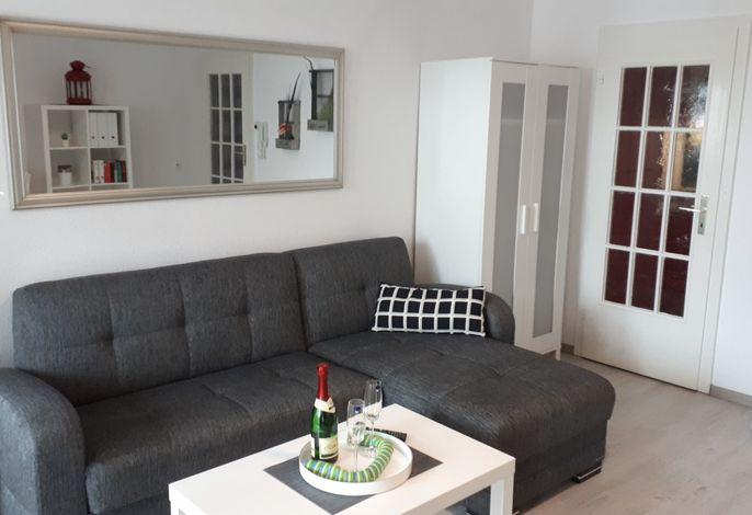 Appartment 047 in Burhave - Butjadingen / Burhave / Jadebusen