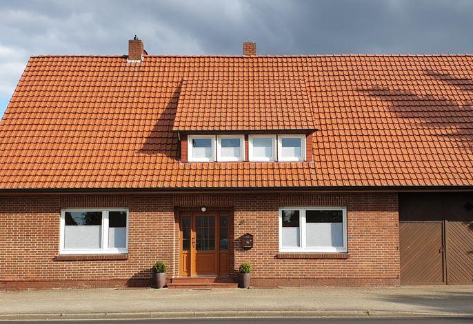 Ferienhaus Purk - Werlte / Hümmling