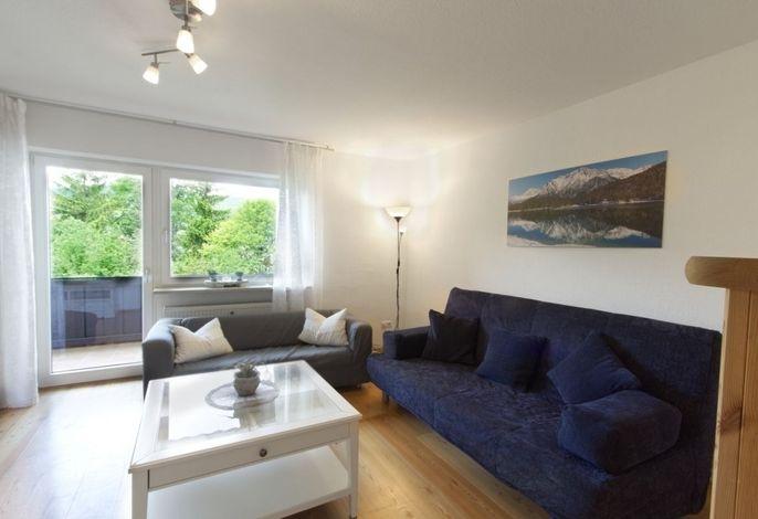 Arzgrube EG-Wohnung - Mittenwald / Alpenwelt Karwendel