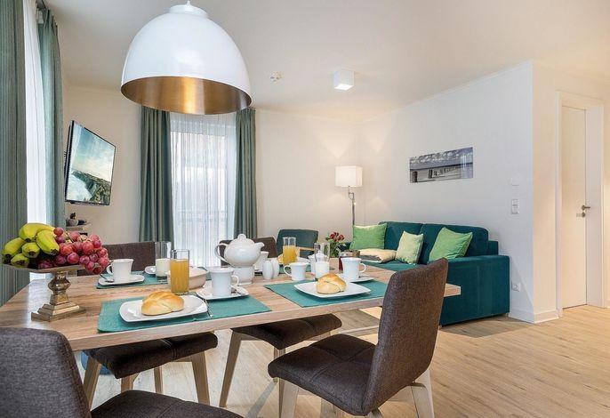 Apartmenthaus Am Park 24