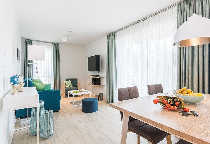 Apartmenthaus Am Park 12