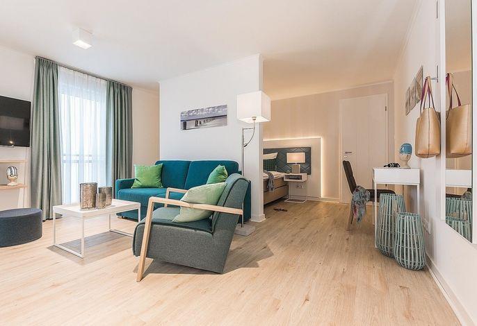 Apartmenthaus Am Park 29