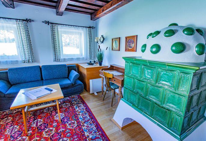 Soldanella 2 by Alpenidyll Apartments