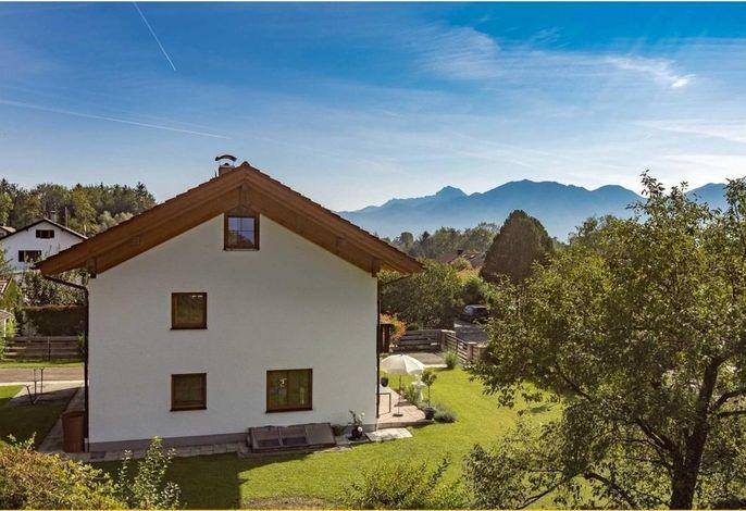 Ferienhaus Nähe Kochel am See - Großweil / Das Blaue Land
