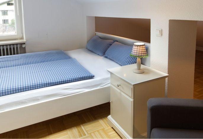 Arzgrube DG-Wohnung