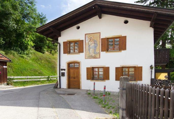 Hölzlhaus - Mittenwald / Alpenwelt Karwendel
