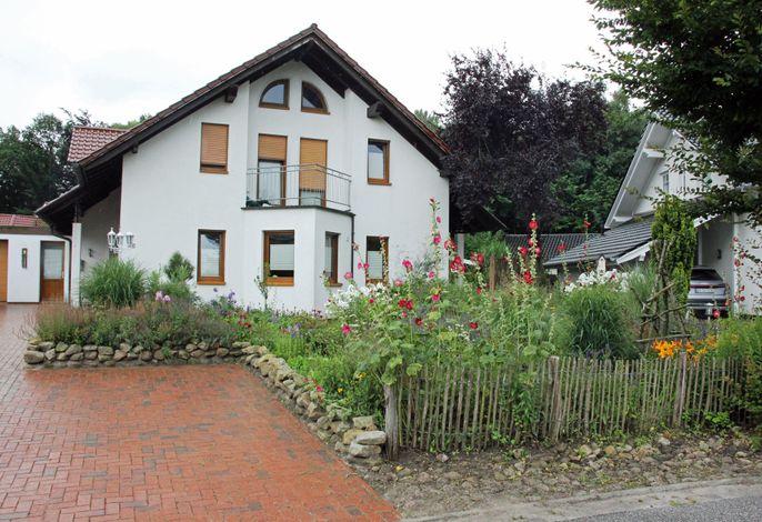 Ferienwohnung am Pilgerweg - Werlte / Hümmling