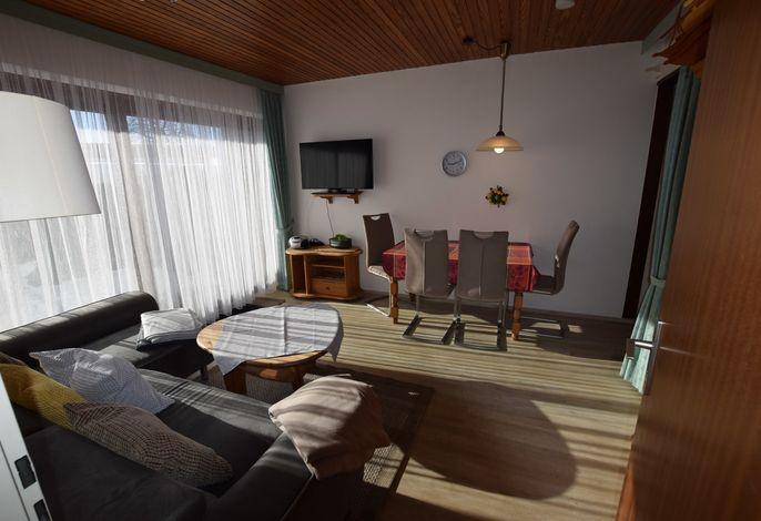 Ferienhof Specht - Haus Sonnenwende App. 3