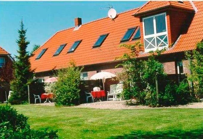 Bauernhof Specht - Haus Grauer Esel Fewo 2