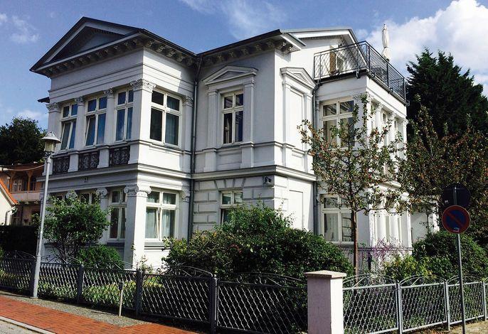 Villa Franz - Kleine Düne