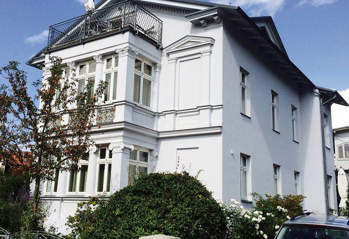 Villa Franz - Promenade