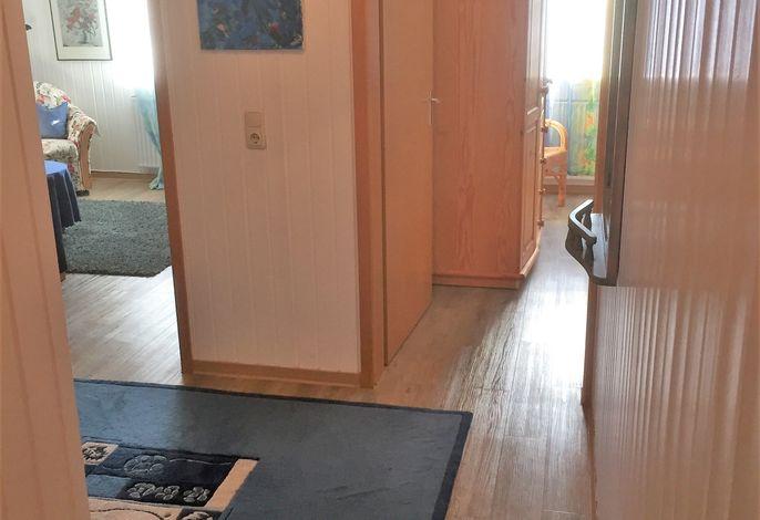 Roloff, Wohnung 2