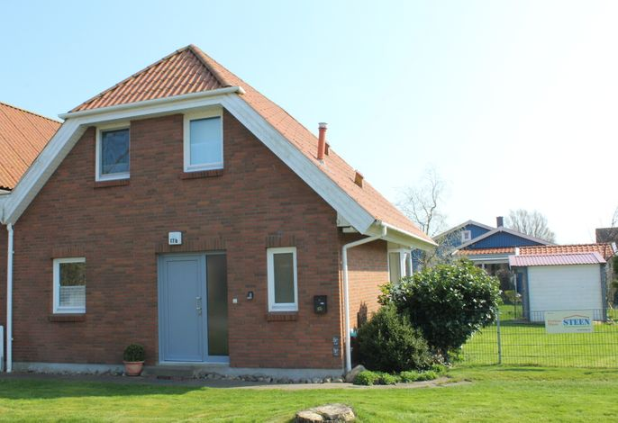 Ferienhaus Steen