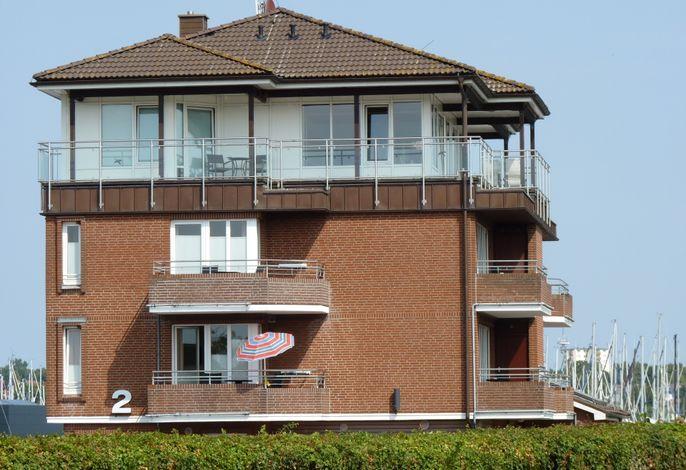 ancora Marina Haus 2 Nr. 2, Typ 2