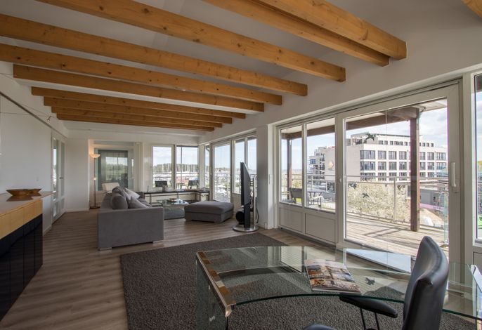 ancora Marina Haus 2 Penthouse