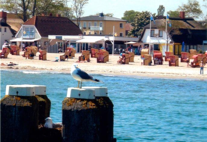 Ferienwohnung Pier 2