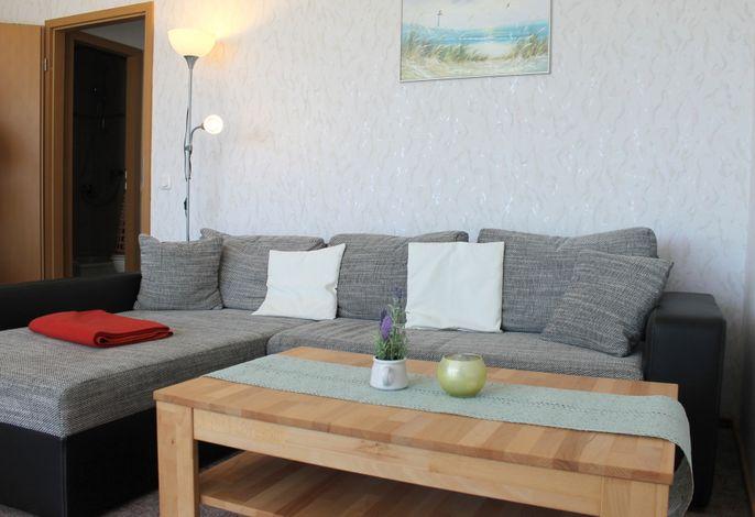 Haus Baltic - App. 58 - direkt hinter dem Deich!