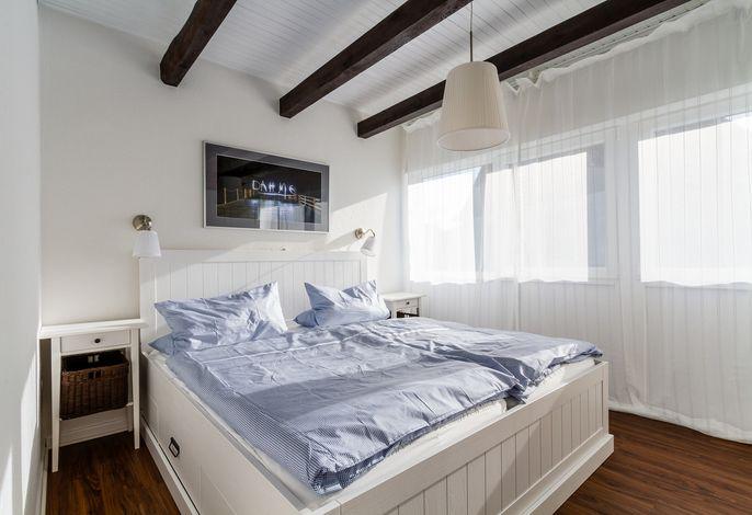 Kleines Sommerhaus Schröder - Im Winkel 1b