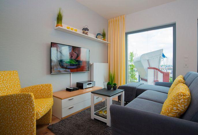 Ostsee - Maisonette - Appartement Nr. 53