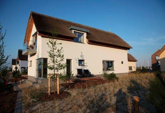 Ostsee - Reetdachhaus Nr. 33