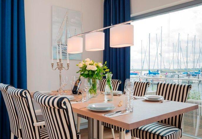 Ostsee - Maisonette - Appartement Nr. 54