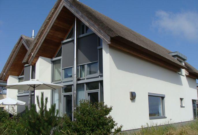 Ostsee - Reetdachhaus Nr. 34